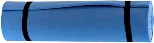 Colchoneta estándar 180x50 cm