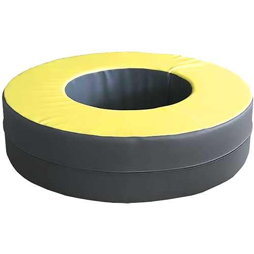Donut gigante Ø 120 x 60 x 30 cm  detalle 1