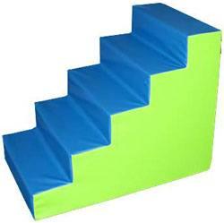 Escalera grande