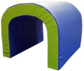 Túnel 60x50x60 cm
