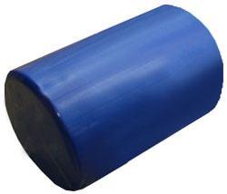 Cilindro pilates delux 30 cm