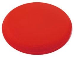 Disco volador de plástico