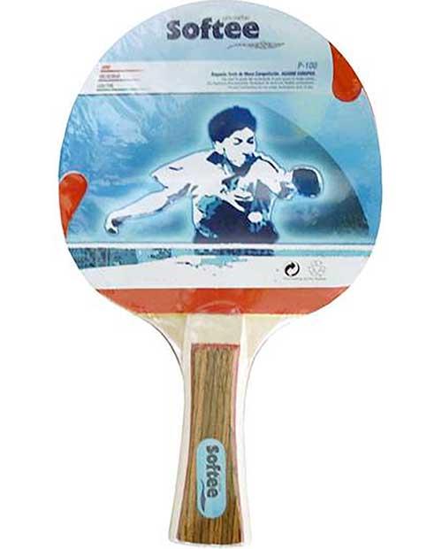 Pala ping-pong competición P100