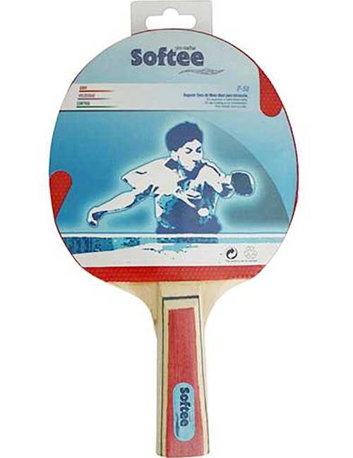 Pala Ping-Pong sencilla P050