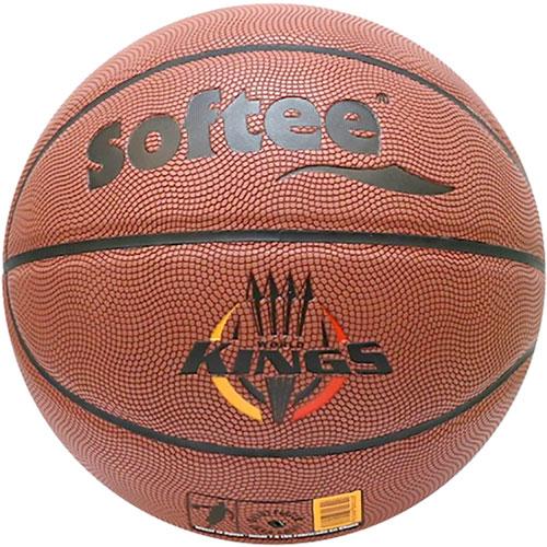 Balón baloncesto Cuero sintético nº 6