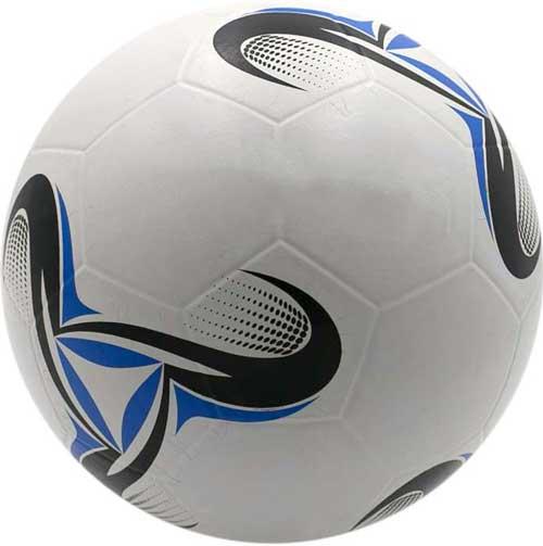 Balón caucho futbol 11 Zero