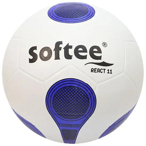 Balón de futbol 11 Reacción