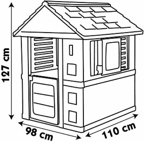 Casa bonita detalle 3
