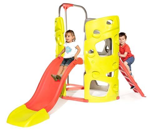 Torre de escaladores