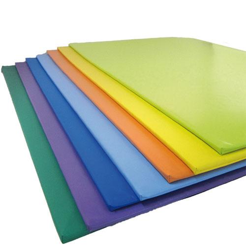 Tatami 245 x 245 cm plegable colores