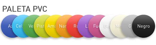 Tatami 245 x 245 cm plegable colores detalle 1