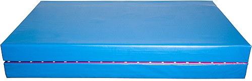 Colchoneta salto de longitud / altura detalle 1
