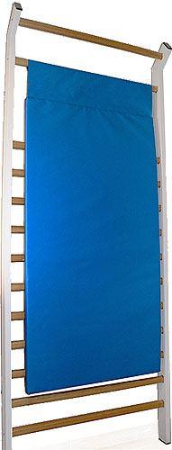 Colchoneta espaldera 110 x 60 x 2 cm PVC Colors