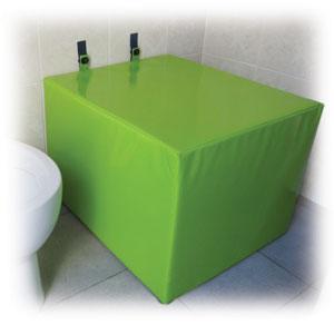 Protección WC