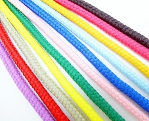 Cordones de algodón 25 ud 72 cm