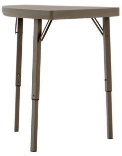 Mesa XL Ángulo 76 cm