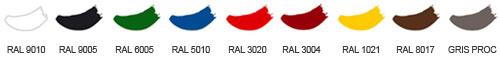 VALLA ROMB 1500 detalle 2