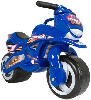 Correpasillos Moto Thunder Eco