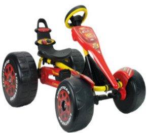 Go-kart cars