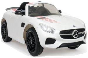 Mercedes 12v amg gt-s imove