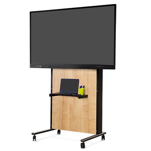 Soporte para monitores interactivos