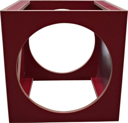 Cubo de juegos individual detalle 2