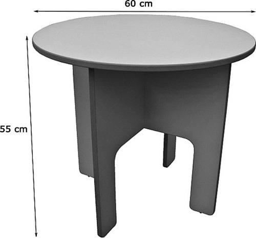 Mesa de cocinita detalle 1