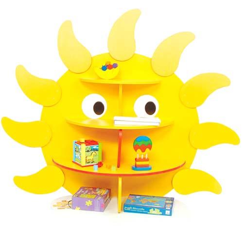 Expositor sol