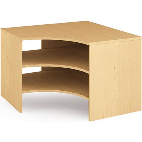 Mueble rinconero 84 x 84 x 57 cm