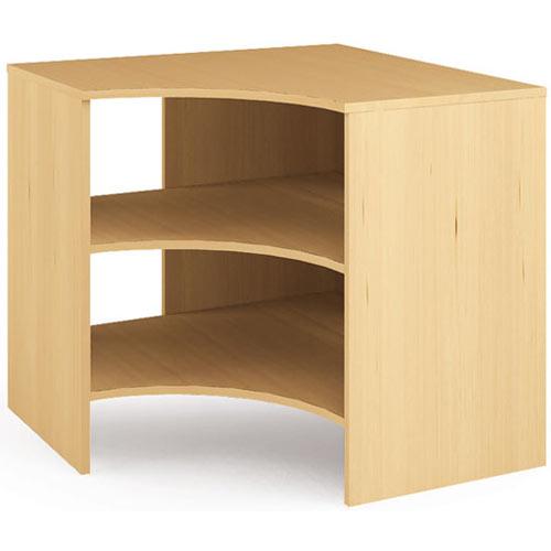 Mueble rinconero 76 cm alto