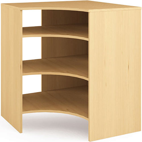 Mueble rinconero 95 cm alto
