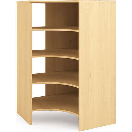 Mueble rinconero 134 cm alto