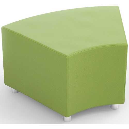 Mini Sofá asiento Ángulo 45º detalle 2