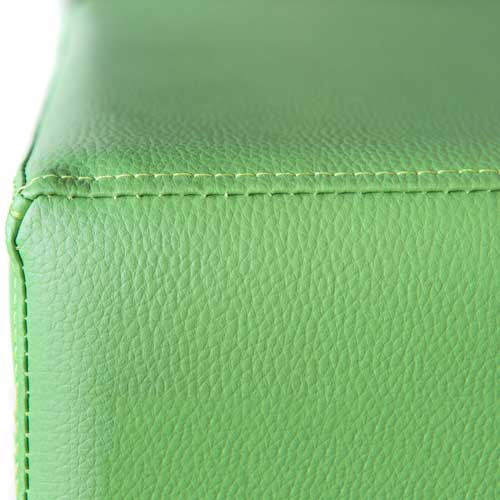 Mini Sofá asiento Ángulo 45º detalle 3
