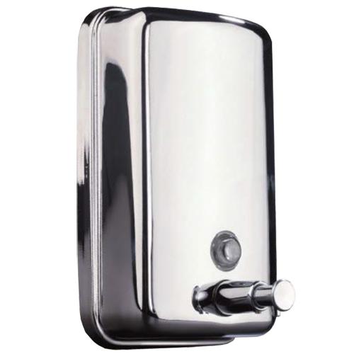Dosificador de gel para instalar en pared 1 litro