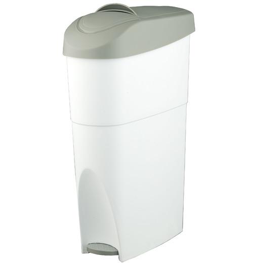 Contenedor higiene femenina 28 litros