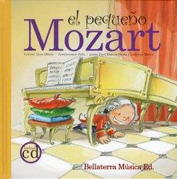 El pequeño Mozart