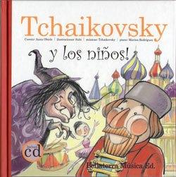 Tchaikovski y los niños
