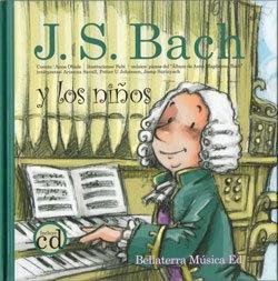 J.S. Bach y los niños