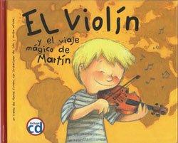 El violín y el viaje mágico de Martín