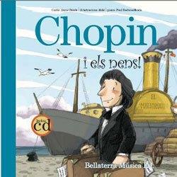 Chopin y los niños