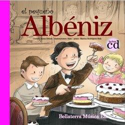 El pequeño Albeniz
