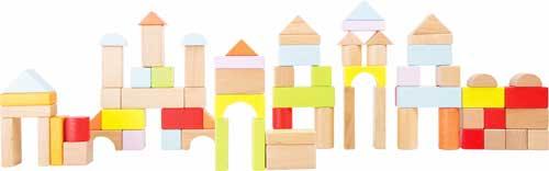 Juego de construcción Clásico detalle 1