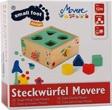 Cubo para encajar Move it detalle 1