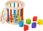 Juego motricidad colores y formas detalle 1