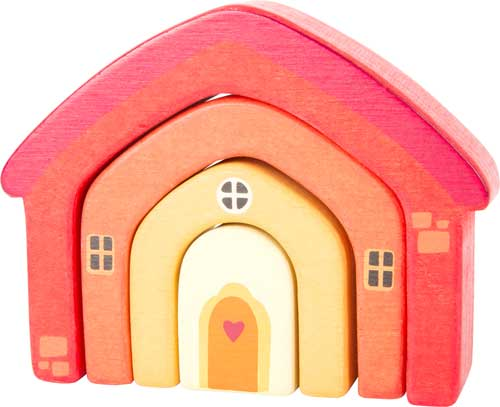 Casa construcción en arcos