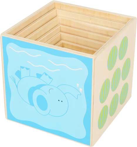 Cubos apilables  detalle 2