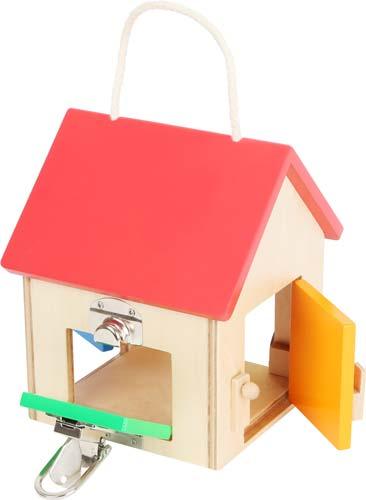 Casa de cerraduras compacta detalle 1