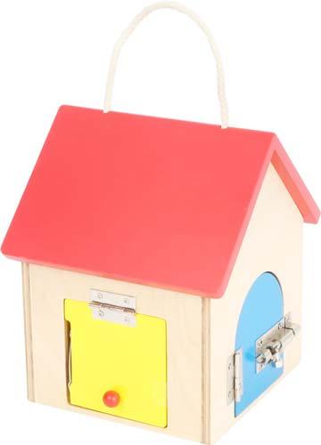 Casa de cerraduras compacta detalle 5
