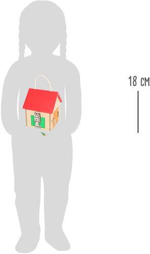 Casa de cerraduras compacta detalle 6